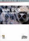 Mac Os X Snow Leopard David Pogue