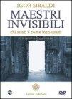 Maestri Invisibili - Cofanetto con DVD e libro