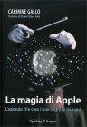 La Magia di Apple Carmine Gallo