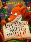 La Magica Notte degli Elfi - Geronimo Stilton