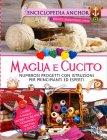 Maglia e Cucito Dix Editore