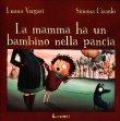 La Mamma Ha un Bambino nella Pancia Simona Ciraolo Luana Vergari