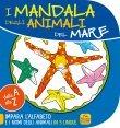 Mandala degli Animali del Mare
