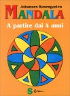 Mandala a Partire dai 4 Anni - Libro di Johannes Rosengarten