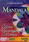 Mandala - DVD Claudia De Matteis