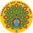 Mandalas des Animaux - Vol. 3