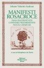 Manifesti Rosacroce Johann Valentin Andreae