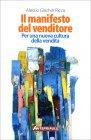 Il Manifesto del Venditore Alessio Giachin Ricca