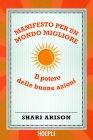 Manifesto per un Mondo Migliore (eBook) Shari Arison