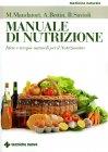 Manuale di Nutrizione Marcello Mandatori Annalisa Bettin Bea Savioli
