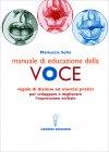 Manuale Dieducazione della Voce Sofia Mariuccia