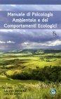 Manuale di Psicologia Ambientale e dei Comportamenti Ecologici Linda Steg Agnes Van Den Berg Judith De Groot