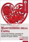 Manutenzione della Coppia (eBook) Gabriele Achilli