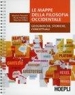 Le Mappe della Filosofia Occidentale Maurizio Pancaldi, Mario Trombino, Maurizio Villani