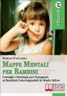 Mappe Mentali per Bambini (eBook) Simona Caffarra