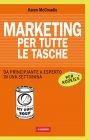 Marketing per Tutte le Tasche (eBook) Karen McCreadie