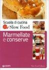 Marmellate e Conserve Giunti Edizioni