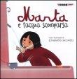 Marta e l'Acqua Scomparsa Emanuela Bussolati
