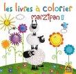 Les Livres à Colorier - Marzipan 1