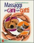 Massaggi per Cani e Gatti