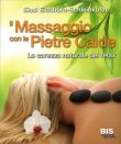Il Massaggio con le Pietre Calde Sissi Eichhorn Schleinkofer