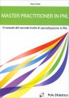Master Practitioner in Pnl Peter Freeth