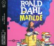 Matilde - CD Audio Roald Dahl
