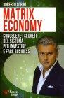 Matrix Economy Roberto Gorini