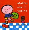 Mattia Usa il Vasino - Liesbet Slegers