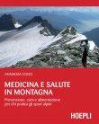 Medicina e Salute in Montagna (eBook) Annalisa Cogo