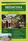 Medicina e le Sette Leggi Universali - Convegno Internazionale 2008 in 2 DVD