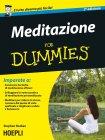 Meditazione for Dummies (eBook) Stephan Bodian