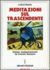 Meditazioni sul Trascendente