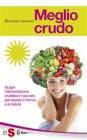 Meglio Crudo - eBook Rosanna Gosamo