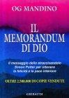 Il Memorandum di Dio Og Mandino