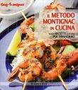 Il Metodo Montignac  in Cucina Suzy Montignac