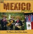 Mexico - 20 Best Mariachi & Folk Songs