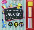 La Mia Lavagna - I Numeri
