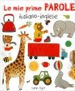 Le Mie Prime Parole - Italiano-Inglese