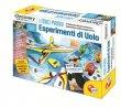 I Miei Primi Esperimenti di Volo