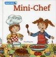 Mini Chef - Libro in Inglese Mandragora Edizioni