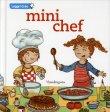 Mini Chef - Libro in Italiano Mandragora Edizioni
