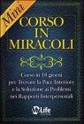 Mini-Corso in Miracoli