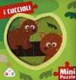 Mini Puzzle - I Cuccioli Rita Giannetti