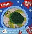 Mini Puzzle - Il Mare Rita Giannetti