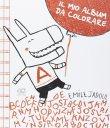 Il Mio Album da Colorare Emile Jadoul
