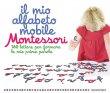 Il Mio Alfabeto Mobile Montessori Ève Herrmann
