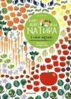 Il Mio Albo della Natura - I Colori dell'Orto Olivia Cosneau