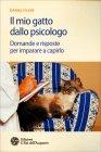 Il Mio Gatto dallo Psicologo Daniel Filion