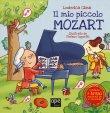 Il Mio Piccolo Mozart Lodovica Cima Stefano Tognetti